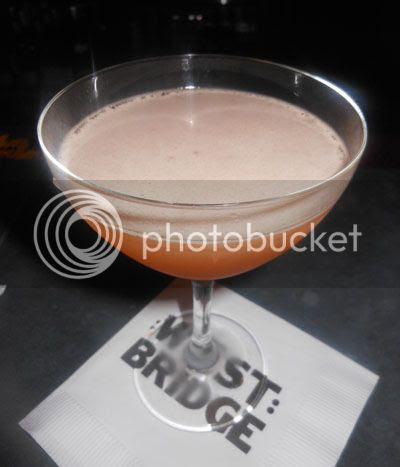 josh taylor west bridge kendall square cambridge cocktail