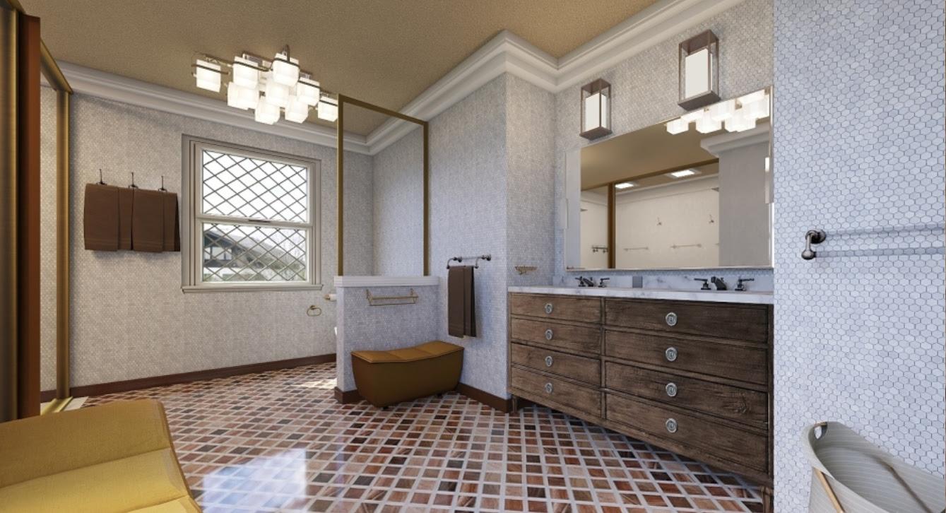 Virtual Bathroom Design Software 2018 Downloads & Revie