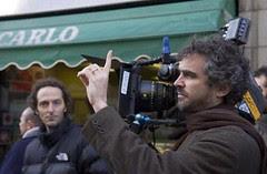 Director Alfonso Cuar´n