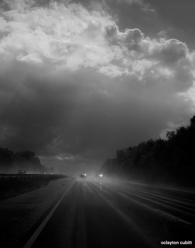 Rain and sun on road trip  (2797)