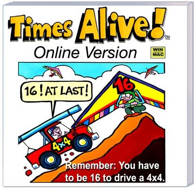 Times Alive | Review