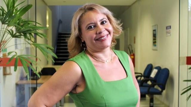 Rosângela Santos assume coordenação da RBC FM