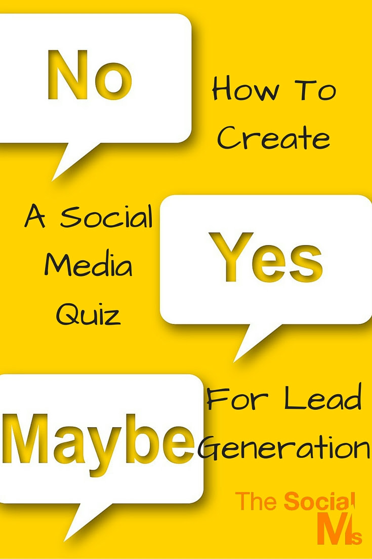 How to create a social media quiz for lead generation (2)