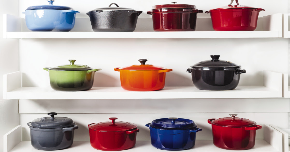 What Size Dutch Oven Should You Buy? VIDEO