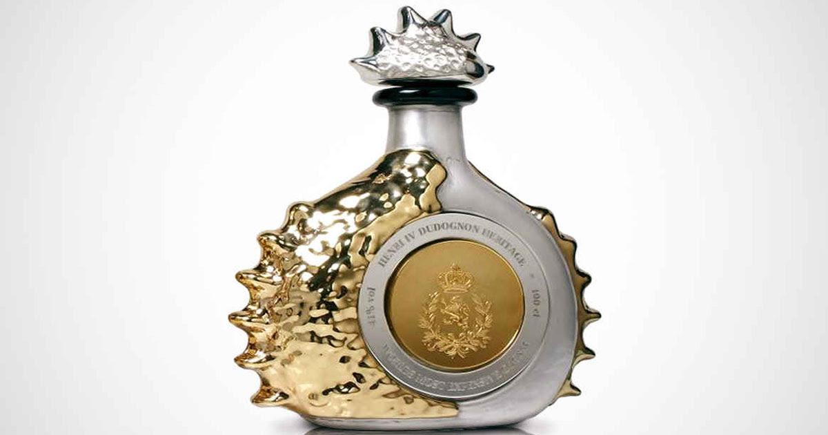 Minuman Alkohol Paling Mahal Di Dunia, Ini Dia oleh - tehcapbotol.xyz