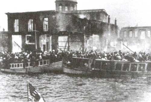 Resultado de imagen de ESMIRNA 1922