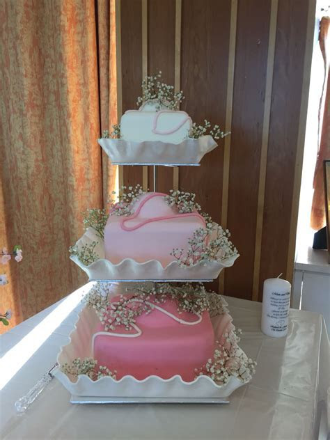French fancy wedding cake   cake/decorating   Cheesecake