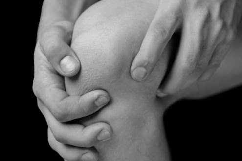 Pain In The Male Knee