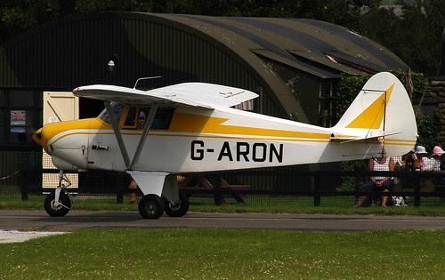 G-ARON