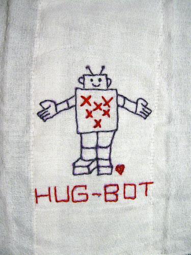 Hug-Bot