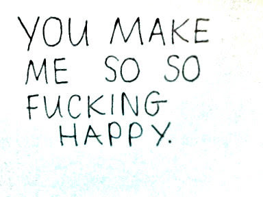 Happy Quotes Pictures Wallpapers He Makes Me Happy Quotes