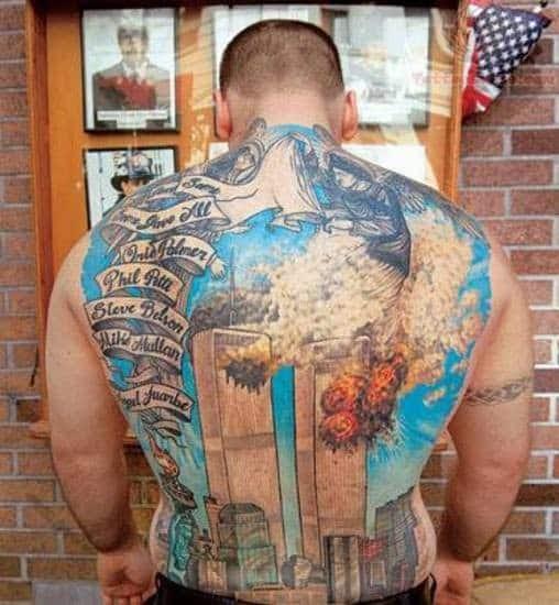 Memorial Tattoos For Men Ideas And Inspiration For Guys