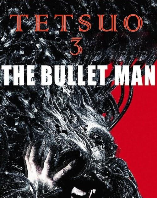 Repelis Ver Tetsuo The Bullet Man 2009 Pelicula Completa En Espanol Latino Mega