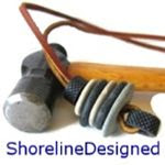 Shoreline Designed on Etsy