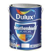 Sơn DULUX WEATHERSHIELD 2G(5L)