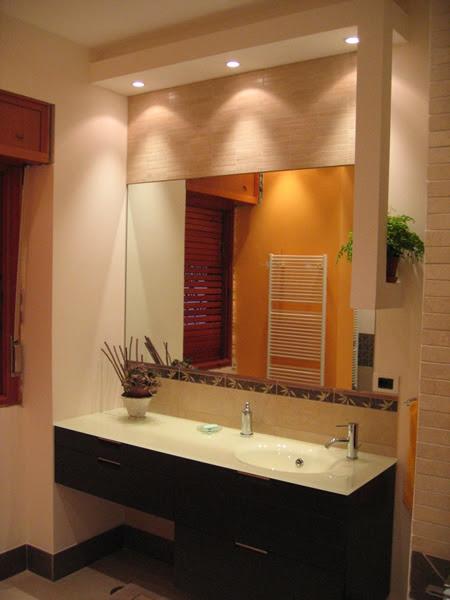 Bathroom lighting up | Interior Decorating Tips