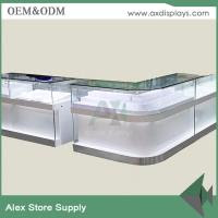 Wholesale Mobile Phone Shop Design Furniture Counter Design For