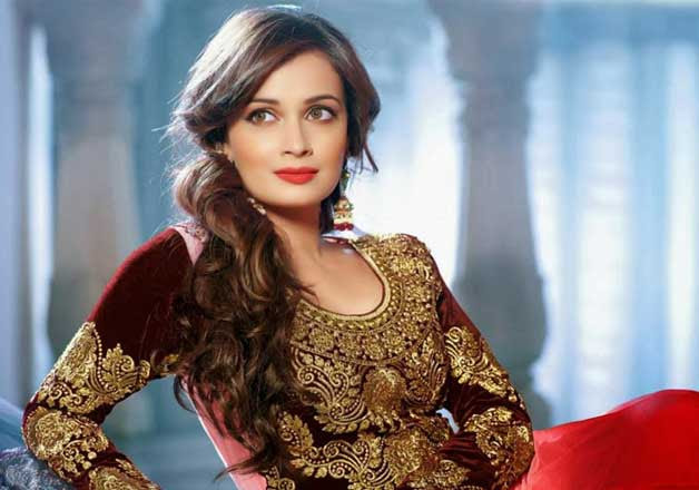Image result for dia mirza photoshoot
