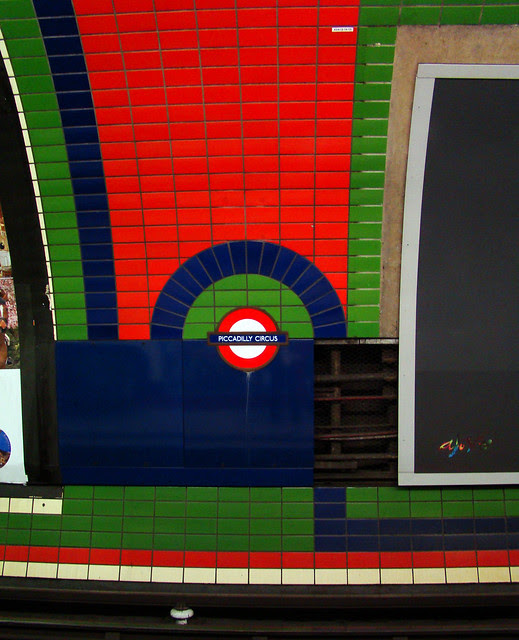 DSC07154 London Underground tiles