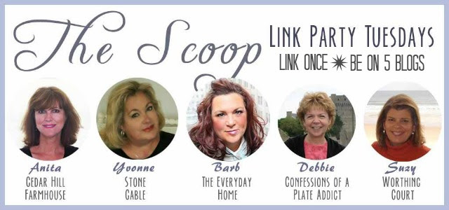 The Scoop new banner - featured image