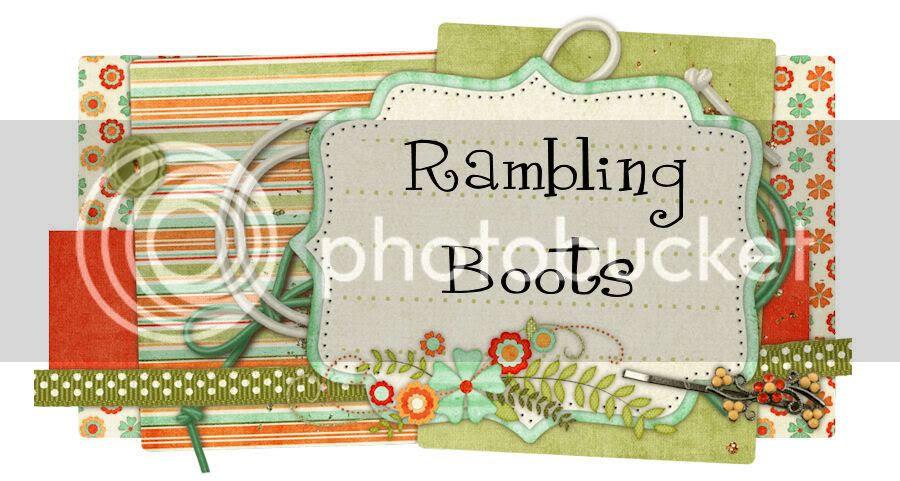 Boots' Blogspot