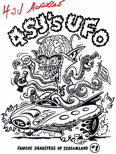 Monster Bash 2005
