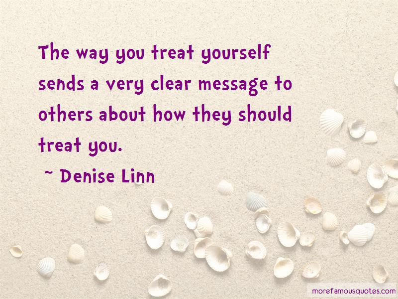 How U Treat Others Quotes Top 41 Quotes About How U Treat Others