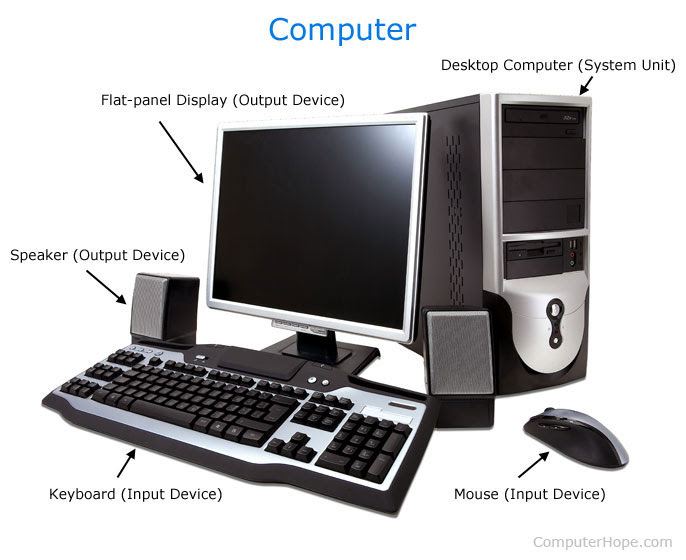 What Is A Computer Camrojud