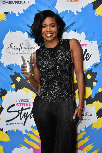 2015 Essence Street Style Block Party - Show
