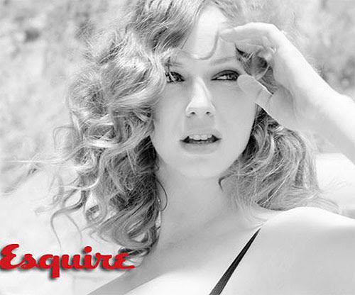 Christina Hendricks Esquire