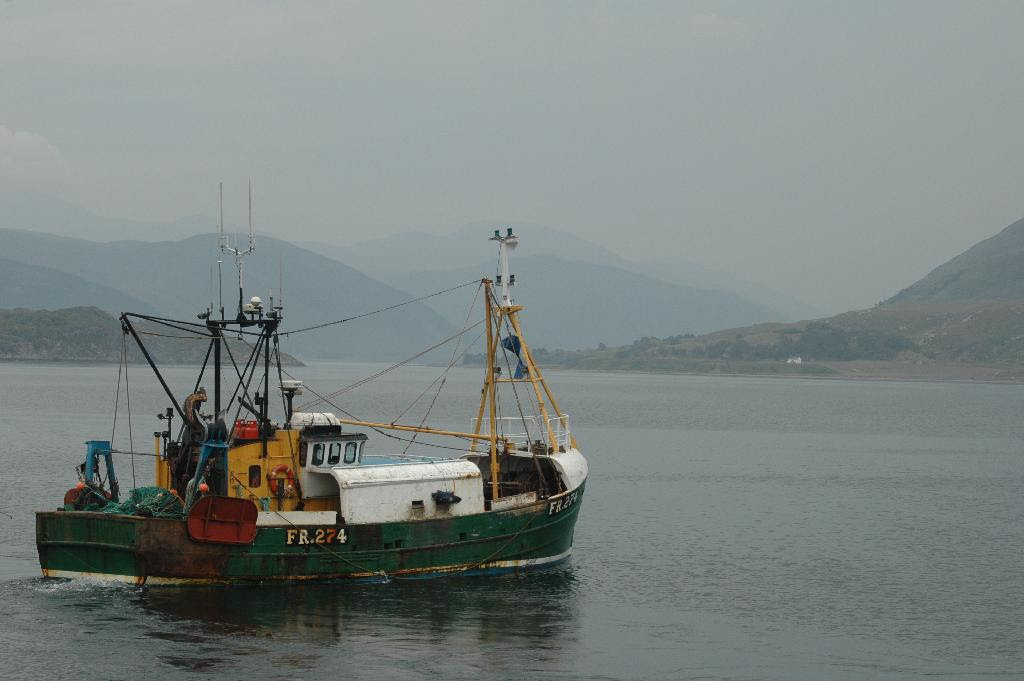 Mesothelioma and the Trawling Industry  IBB Claims