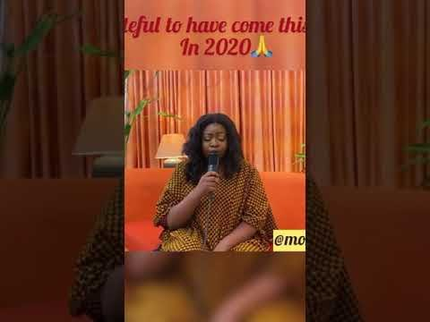 Monica Ogah – Oghene Migwo Lyrics