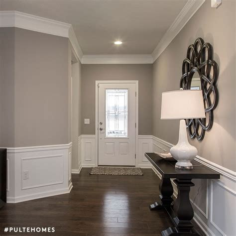 sherwin williams mindful gray color spotlight paint
