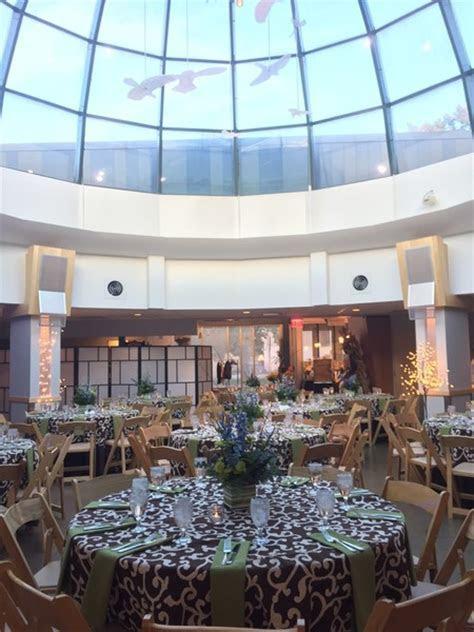 National Aviary   Pittsburgh, PA Wedding Venue