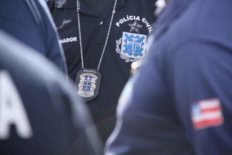 São 880 vagas para investigador, 82 para delegado e 38 para escrivão - Foto: Divulgação | SSP