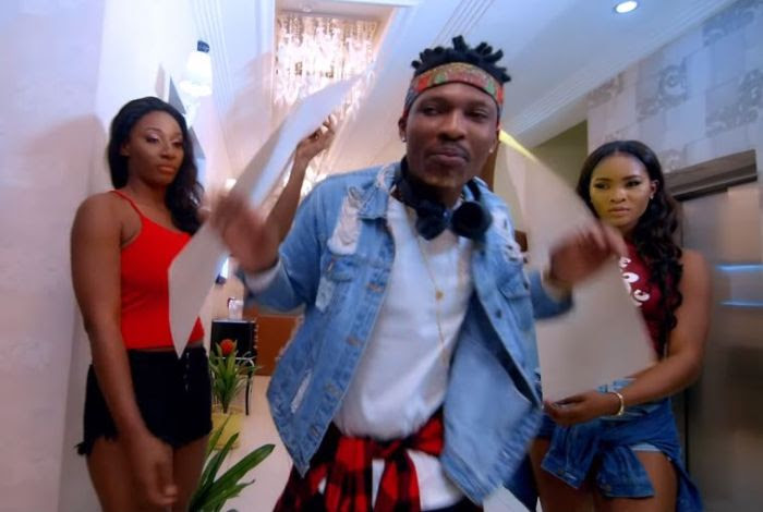 [Video] Efe – Yeba