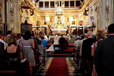 Catholic Church Wedding Ceremonies   AWOL Granada
