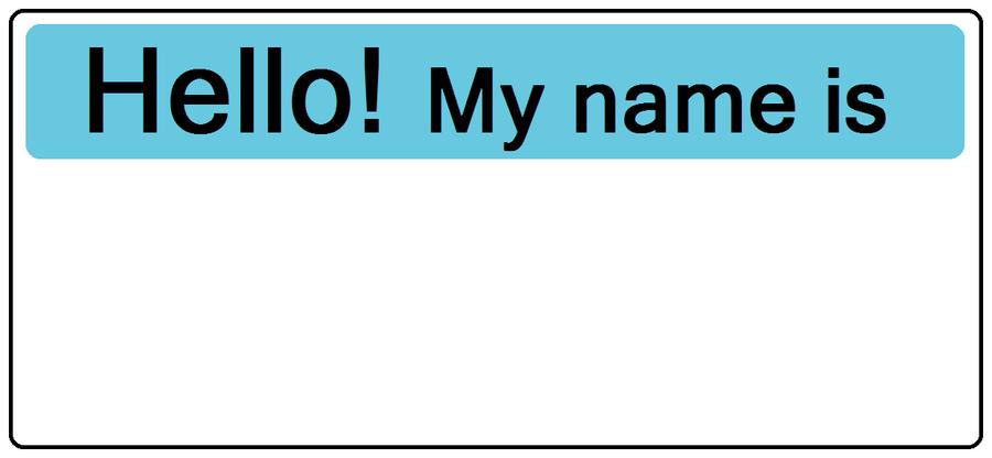 ID card - blank by Nongrownup on DeviantArt