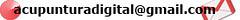Dirección de Acupuntura Digital