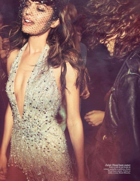 studio 54 fashion how to get the party look today – the
