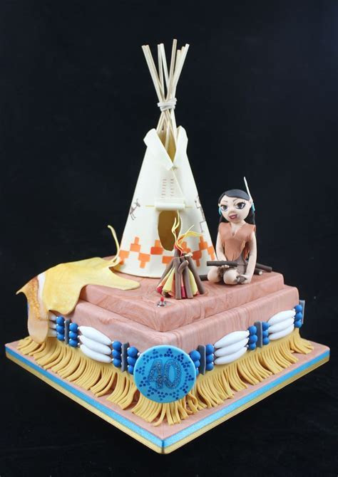 1000  ideas about Native American Cake on Pinterest