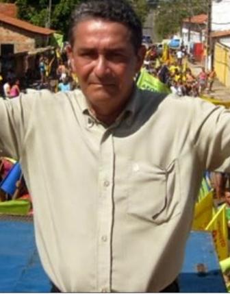 Ex-prefeito Afonso Pereira Lopes