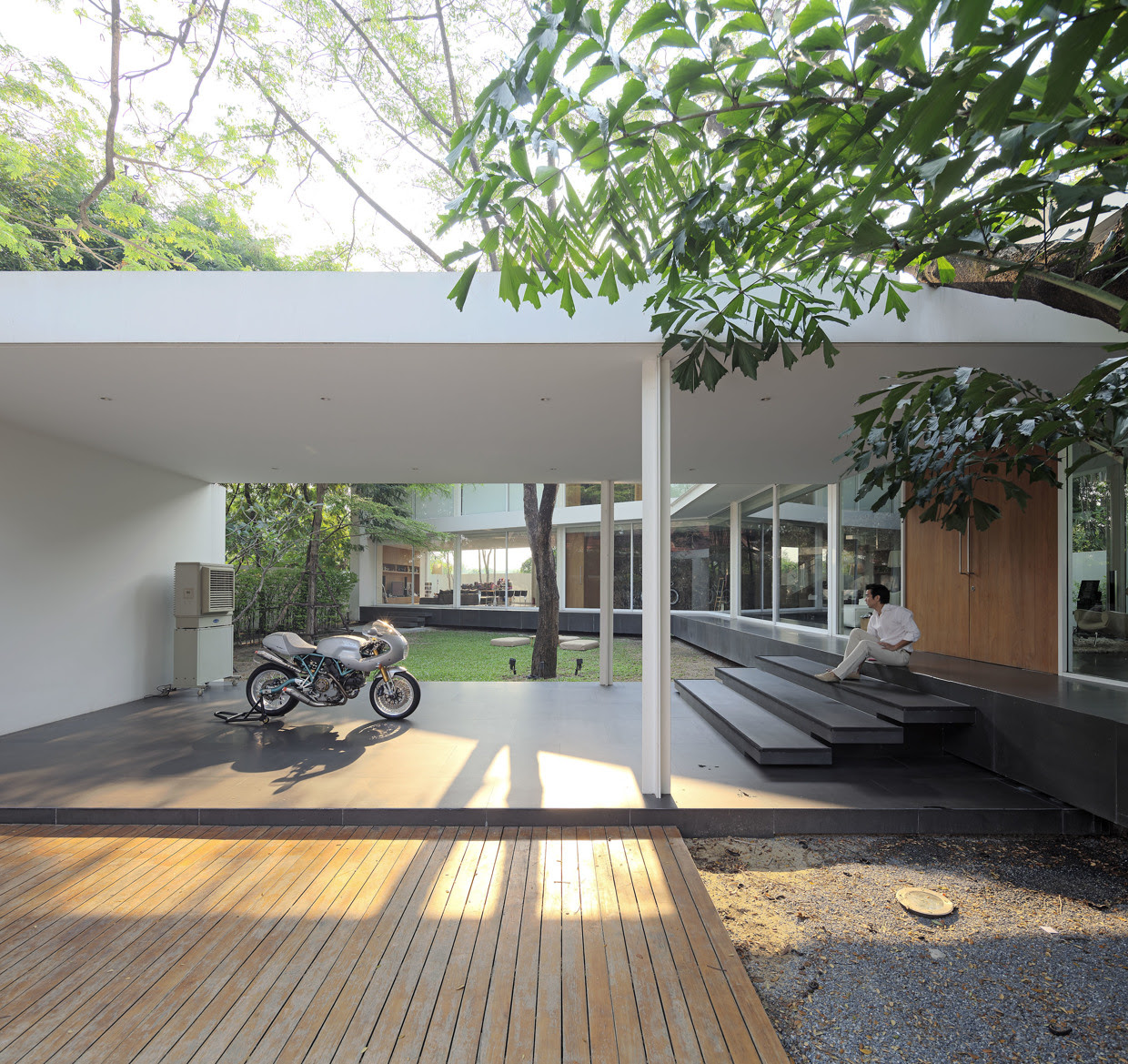 Modern Thai Home Inspiration