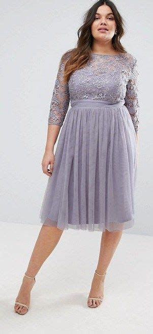 25  best ideas about Plus size wedding guest outfits on