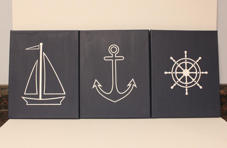 Wall Decor Nautical Interior Design Meaning