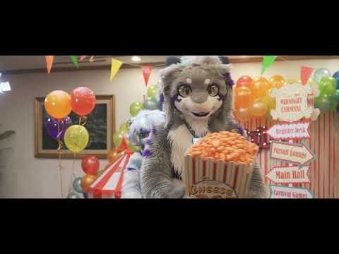 [[Furry Music Video]] Martin Garrix & Matisse & Sadko - Together - Mitailsu