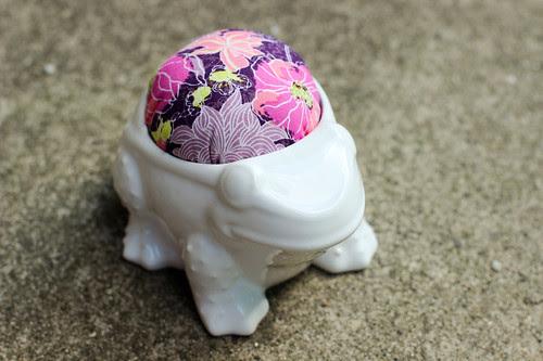 Pincushion by Jeni Baker