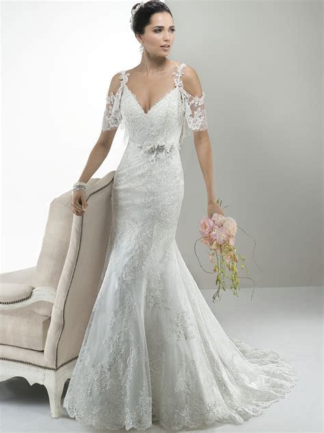 Maggie Sottero Wedding Dresses   Style Anna 4MS966