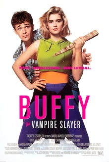 Buffy The Vampire Slayer Film Cast