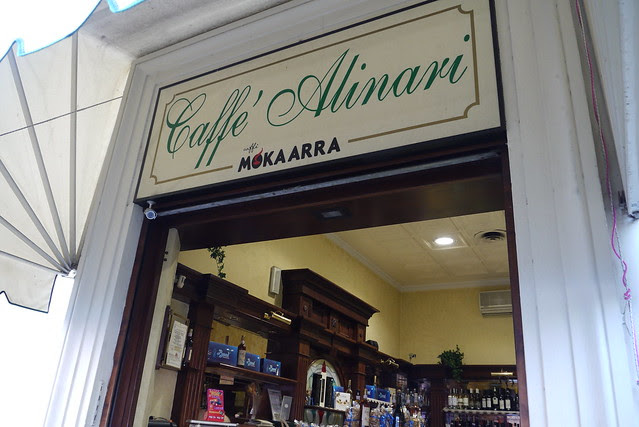 Caffè Alinari